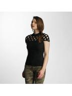 Paris Premium t-shirt Brenda zwart
