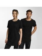 Paris Premium t-shirt Knit zwart