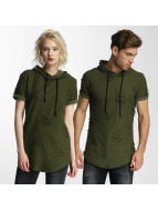 Paris Premium T-Shirty Janko zielony