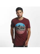 Paris Premium T-skjorter New York red
