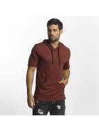 Paris Premium T-skjorter Hood red