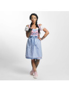 Paris Premium Traditional II Dirndl Rose