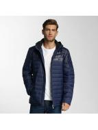 Paris Premium Puffy Jacket Dark Blue