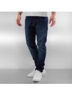 Pascucci Облегающие джинсы Venedik синий