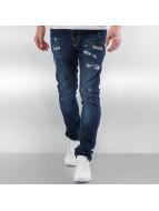 Pascucci Jeans Straight Fit Adrena bleu