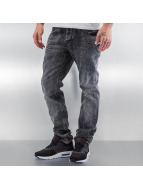 Pascucci Jeans straight fit Varmi grigio
