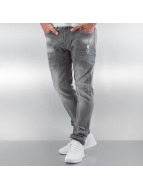 Pascucci Jeans Straight Fit Tossi gris