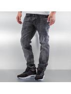 Pascucci Jeans Straight Fit Varmi gris