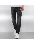 Pascucci Skinny jeans Daddy svart