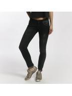 Pascucci Skinny jeans B-Fera svart