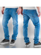 Pascucci Straight Fit Jeans Gama blau