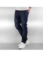 Pascucci Straight Fit Jeans Jiri blau