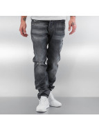 Pascucci Straight Fit Jeans Feliz-A blue