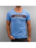 Pascucci T-Shirt 46664 blau
