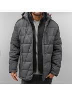 Patria Mardini Зимняя куртка Honeycombs серый