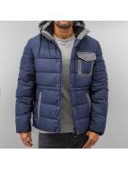 Patria Mardini Зимняя куртка Collegno синий