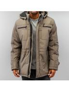 Patria Mardini Зимняя куртка Seven хаки