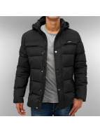 Patria Mardini Зимняя куртка Emblem черный