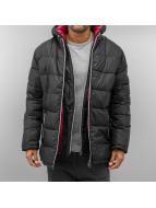 Patria Mardini Зимняя куртка Tokyo черный