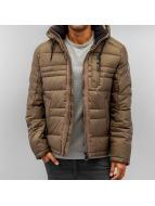 Patria Mardini Veste d'hiver Patria Mardini Puglia Winter Jacket vert