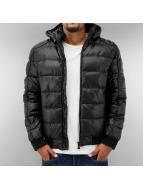 Patria Mardini winterjas Blubb zwart