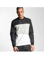 Pelle Pelle Пуловер Sayagata RMX черный