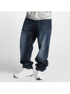 Pelle Pelle Baggy jeans Baxter Baggy Denim blå