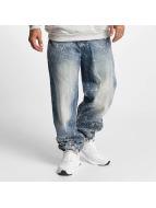 Pelle Pelle Baggy jeans Baxter Baggy Denim svart