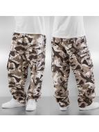 Pelle Pelle Cargohose Basic camouflage