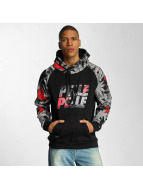 Highliner Hoody Black...