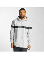 Pelle Pelle Hupparit 16 Bars Hooded harmaa