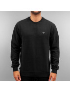 Icon Plate Sweatshirt Bl...