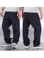 Pelle Pelle Jeans baggy Baxter indaco