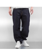 Pelle Pelle Jeans baggy Baxter indaco
