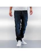 Pelle Pelle Jeans Straight Fit F.U. Floyd bleu