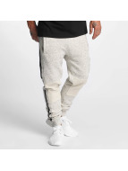 Pelle Pelle Jogging pantolonları Crossover gri
