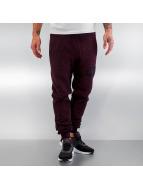 Pelle Pelle Jogging pantolonları Not Your Average kırmızı