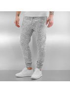 Pelle Pelle joggingbroek Pleated grijs