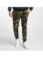 Pelle Pelle Jogginghose Guerilla camouflage