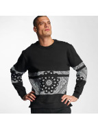 Pelle Pelle Jumper Westside black