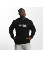 Pelle Pelle Jumper Just The Logo black
