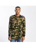 Pelle Pelle Långärmat Full Camo kamouflage