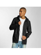 Pelle Pelle Lightweight Jacket Rainy Days black