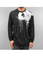 Pelle Pelle Longsleeve Demolition black