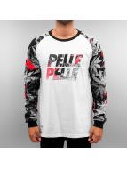 Pelle Pelle Longsleeves Highliner bialy