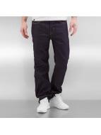 Pelle Pelle Loose Fit Jeans Baxter indygo