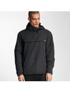 Pelle Pelle Övergångsjackor Northern Pullover svart