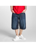 Pelle Pelle Pantalón cortos Buster Baggy Denim azul