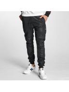 Pelle Pelle Pantalón deportivo Sayagata RMX negro
