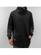 Pelle Pelle Pullover Street Smart Shoalneck black